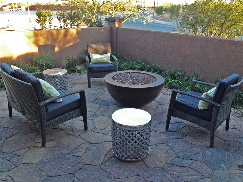 Fire Pits Gallery Made In The Shade Patio Amp Bbq